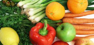 Wpływ diety na nadciśnienie