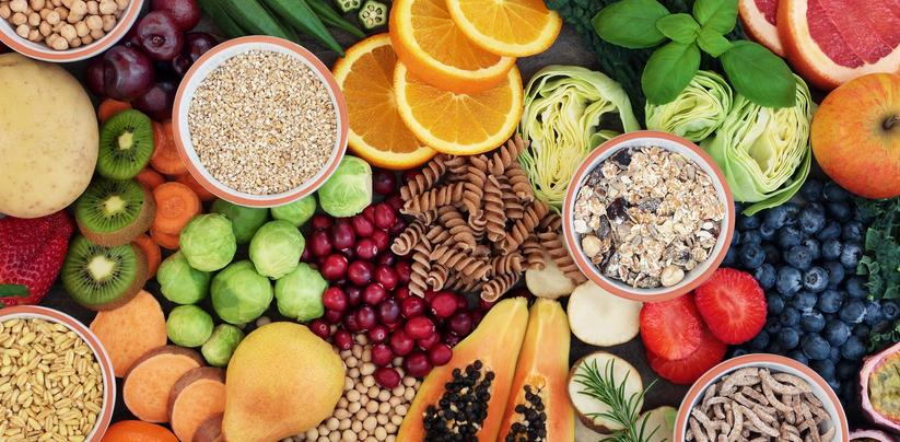 dieta nadcisnienie