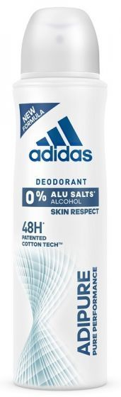 adidas adipure bez soli aluminium