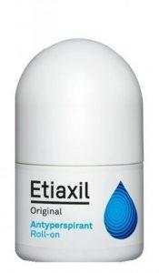 antyperspirant etiaxil oiginal