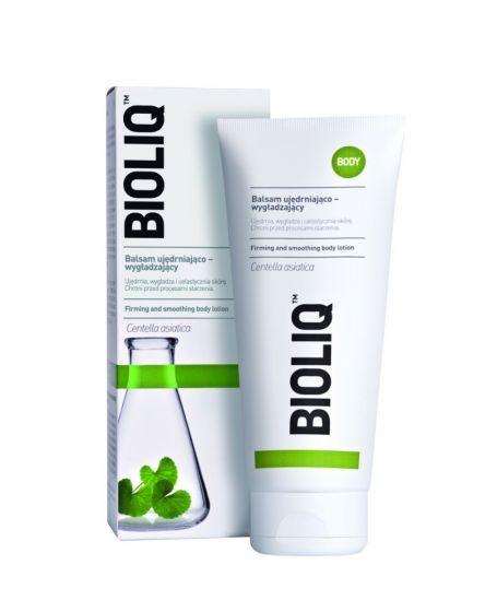 balsam ujędrniający bioliq body