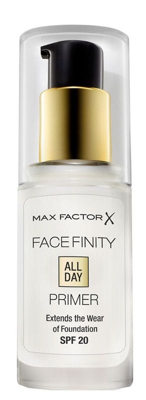 baza pod makijaż max factor all day primer