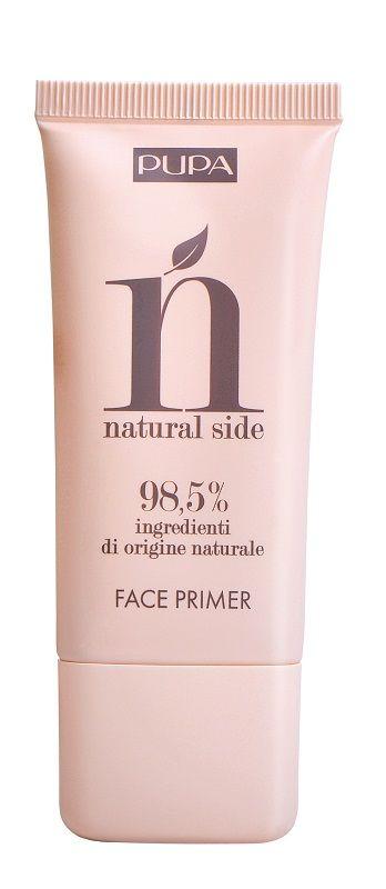 baza pod makijaż pupa natural side