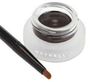 eyeliner drama gel maybelline