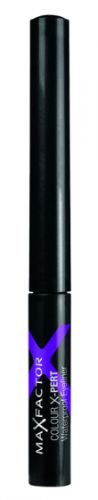 eyeliner max factor x-pert