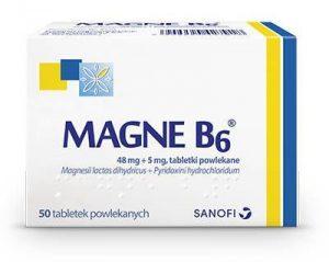magnez magne b6