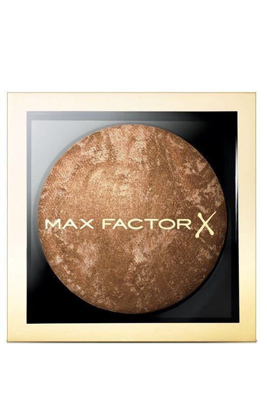 max factor creme bronzer do twarzy