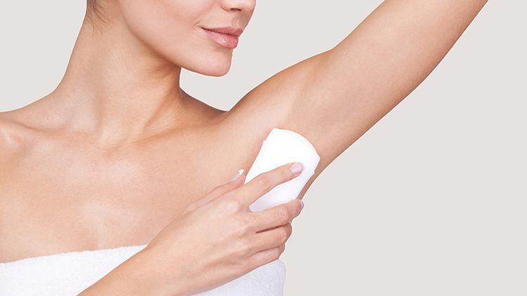 najlepsze dezodoranty