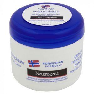 neutrogena deep moisture krem
