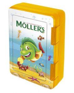 tran mollers cytrynowy plus lunchbox